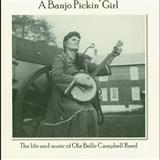 Tim Sharp Banjo Pickin' Girl cover art