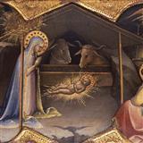 A Christmas Gloria! Partituras