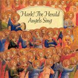 Christmas Carol - Hark! The Herald Angels Sing (arr. Vicki Hancock Wright)