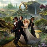 Danny Elfman - Main Titles (from Oz the Great and Powerful)