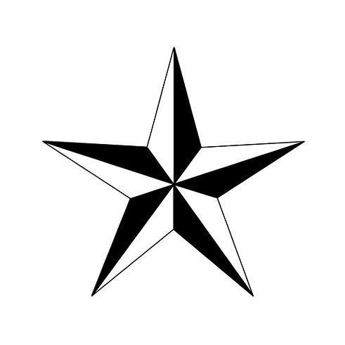 Robert I. Hugh The Star cover art