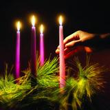 Traditional Carol - O Come, O Come, Emmanuel (arr. Martin Ellis)
