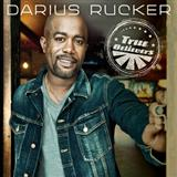 Darius Rucker Wagon Wheel cover art