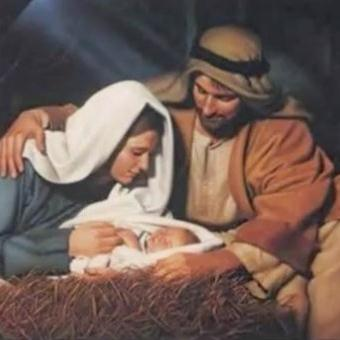 Mark Shepperd To The Manger Softly Come cover art