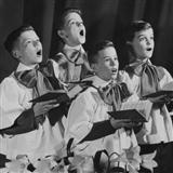 Thomas Morley Sing We And Chant It (arr. Carol Kelley) cover art
