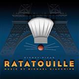 Camille Le Festin (from Ratatouille) (arr. Alan Billingsley) cover art