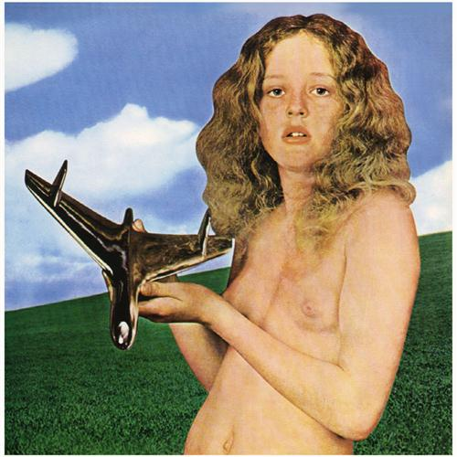 Blind Faith Can't Find My Way Home cover art