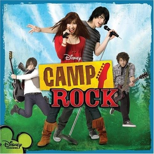 Mac Huff This Is Me (from Camp Rock) cover art