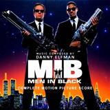 Danny Elfman - M.I.B. Main Theme