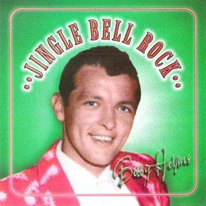Bobby Helms Jingle Bell Rock cover art