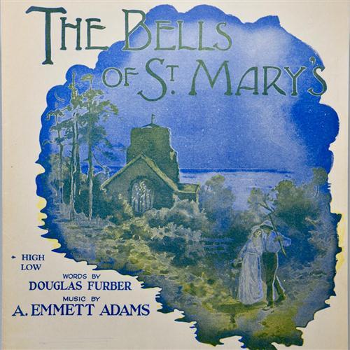 A. Emmett Adams The Bells Of St. Mary's cover art