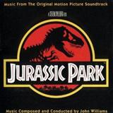 "John Williams Theme From ""Jurassic Park"" cover art"