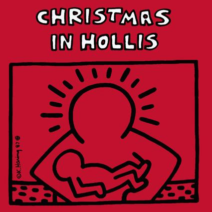 Run DMC Christmas In Hollis cover art