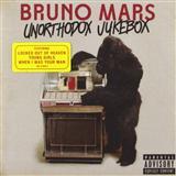 Bruno Mars - Treasure (arr. Mac Huff)