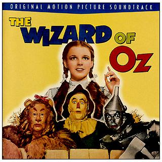 "E.Y. ""Yip"" Harburg We're Off To See The Wizard cover art"