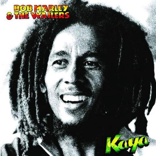 Bob Marley Is This Love cover art