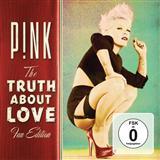 Pink Try l'art de couverture