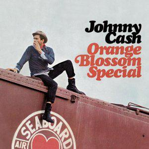 Robert Moore Orange Blossom Special cover art