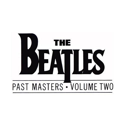 The Beatles Old Brown Shoe cover art