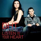D.H.T. Listen To Your Heart (arr. Mark Brymer) cover art