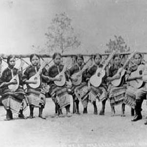 Traditional Folksong Ili-Ili Tulog Anay (arr. Jude Roldan) cover art