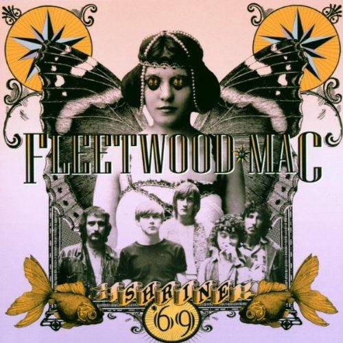 Fleetwood Mac Need Your Love So Bad cover art