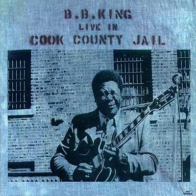 B.B. King Every Day I Have The Blues cover art