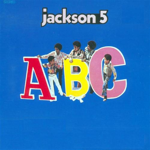 Mark Brymer The Jackson 5 (from Motown the Musical) cover art