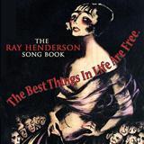 Ray Henderson Bye Bye Blackbird (arr. Steve Zegree) l'art de couverture