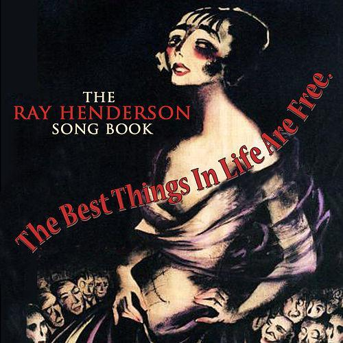 Ray Henderson Bye Bye Blackbird (arr. Steve Zegree) cover art