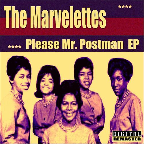 The Marvelettes Please Mr. Postman cover art