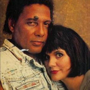 Linda Ronstadt & Aaron Neville Don't Know Much cover art