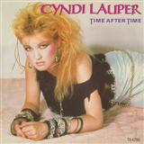 Cyndi Lauper - Time After Time (feat. Sarah McLachlan)