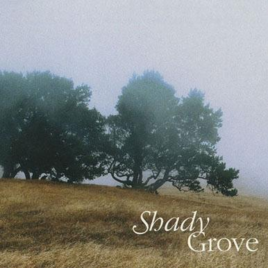 Traditional Folksong Shady Grove (arr. Robert I. Hugh) cover art