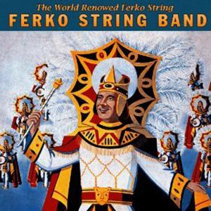 Ferco String Band Alabama Jubilee cover art