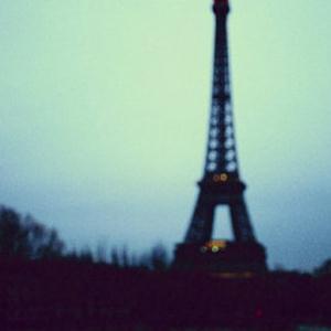 Bill Davis Azure-Te (Paris Blues) cover art