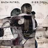 Snow Patrol Chasing Cars cover art