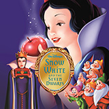 Larry Morey and Frank Churchill I'm Wishing (from Walt Disney's Snow White and the Seven Dwarfs) cover art