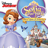 Faye Greenberg and David Lawrence - Not Ready To Be A Princess (from Disney's Sofia The First: Once Upon A Princess)