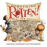 Karey Kirkpatrick and Wayne Kirkpatrick Right Hand Man (from Something Rotten!) cover art