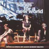 Jason Robert Brown - Christmas Lullaby (from Songs for a New World) (arr. Mac Huff)
