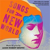 Jason Robert Brown Stars And The Moon (from Songs for a New World) cover art