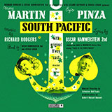 Rodgers & Hammerstein - Bali Ha'i (from South Pacific)