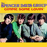 The Spencer Davis Group Gimme Some Lovin' cover art