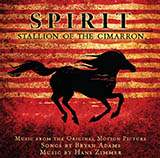 Homeland (Main Title from Spirit: Stallion Of The Cimarron)
