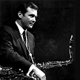 Stan Getz Where Or When (from Babes In Arms) l'art de couverture