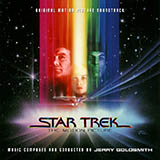 Theme from Star Trek: The Motion Picture