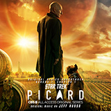 Star Trek: Picard Main Title