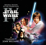 John Williams - Princess Leia's Theme (from Star Wars: A New Hope)