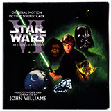 John Williams - Luke And Leia (from Star Wars: Return of the Jedi) (arr. Phillip Keveren)